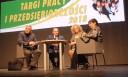 Targi Pracy i Przedsiębiorczości Panel ekspertów