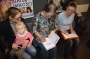 Spotkanie kobiet powiatu drawskiego z Panią Dorotą Zawadzką